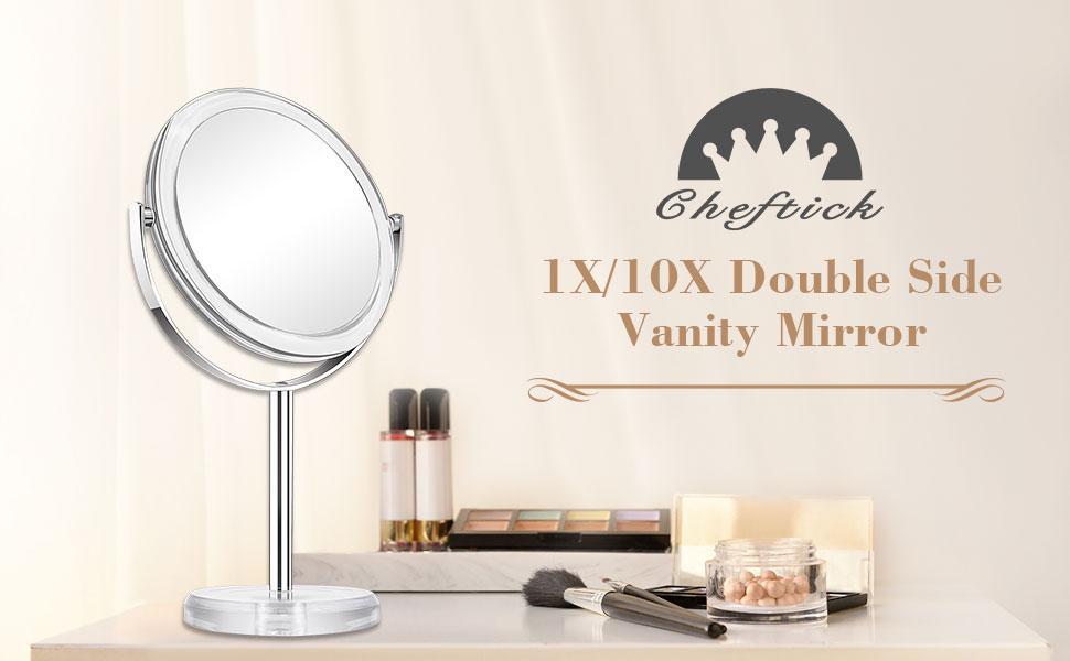 10x magnify mirror main