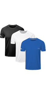 running shirts men