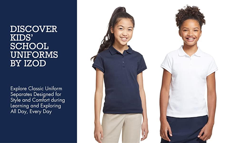 Discover Kidsamp;amp;#39; School Uniforms