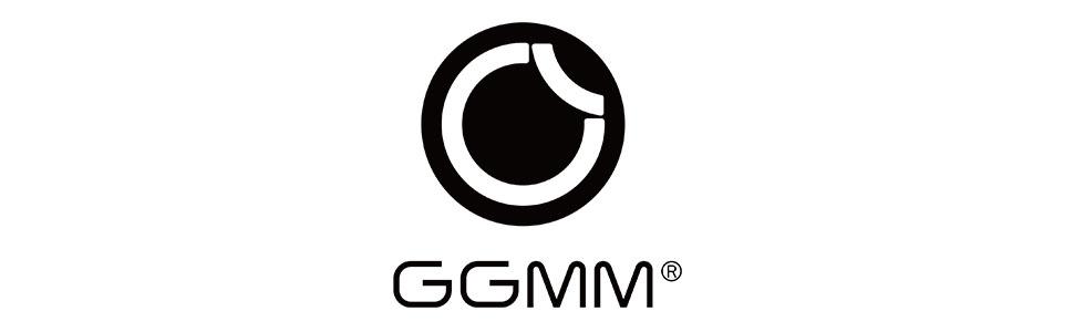 GGMM Base Batteria per Echo dot 4 th gen