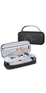 carrying case for stethoscopes