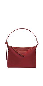 GM LIKKIE RED SHOULDER BAG