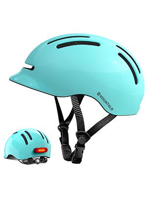 retro bike helmet for adult women and men