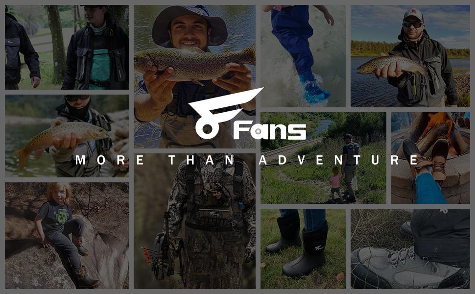 8Fans fishing,hunting,camp