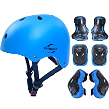 7 in 1 Protective gear set