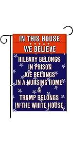 anti biden pro trump nursing home