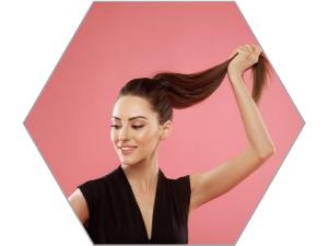 Strong beautiful hair no hair fall hair shine and volume hair strength onion oil beautiful hair