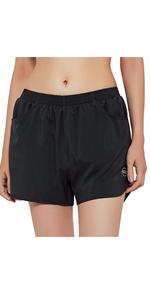plus size shorts for women