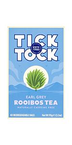 green rooibos tea