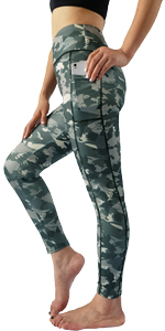 Workout Sports Running Athletic Pants with Pockets cmao