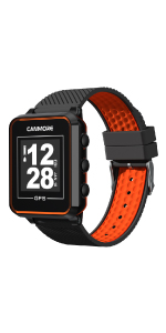 CANMORE TW353 Golf GPS watch
