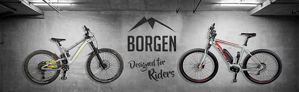 fiets ophangsysteem fiets wandhouder pedaal muurbeugel fiets mountainbike fietsgarage, muur, fiets