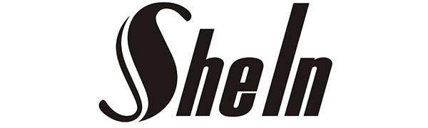 SheIn Women's V Neck Ruffle Half Sleeve Jumpsuit Tie Front Dalmatian Short Romper