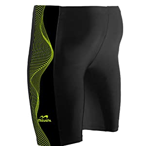 Compression Half Tight Shorts Athletic Fit