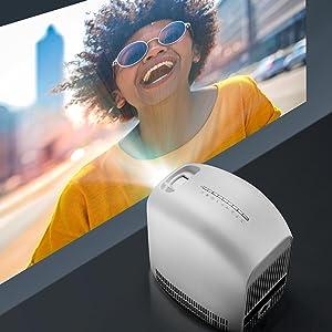 proyector yaber, proyector bosnas, proyector wimius, proyector luximagen, proyector 4k