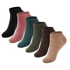 women Low cut ankle socks