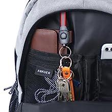 Removable Key Hook