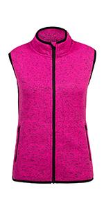 women sports outdooe vest