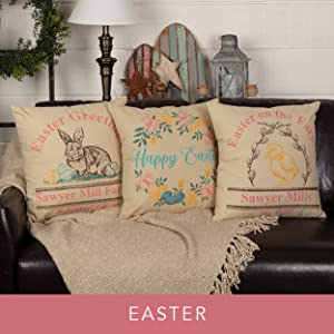 sawyer mill easter
