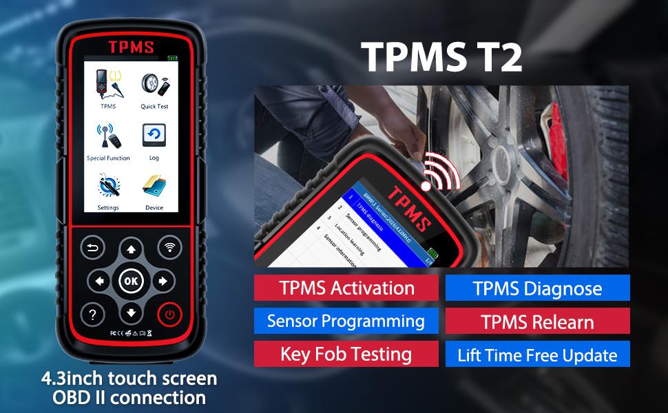 tpms tool