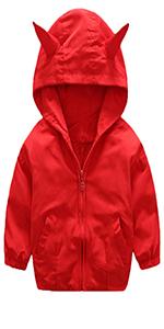 spring jacket for boys