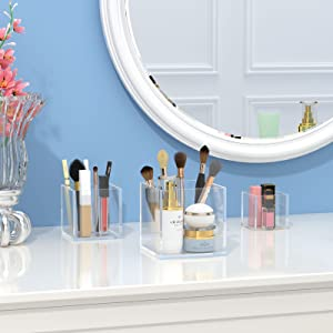 Used for Makeup Organizer