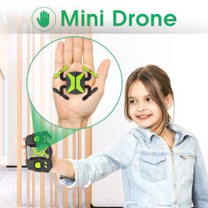 portable mini drone
