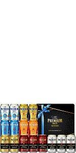 ザ・プレミアム・モルツ プレモル ビール 夏ギフト 醸造家の贈り物