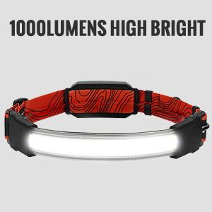 1000LM High Btight