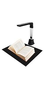 Cámara de documentos / Escáneres de documentos