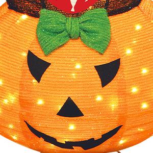 Halloween Decoration Details