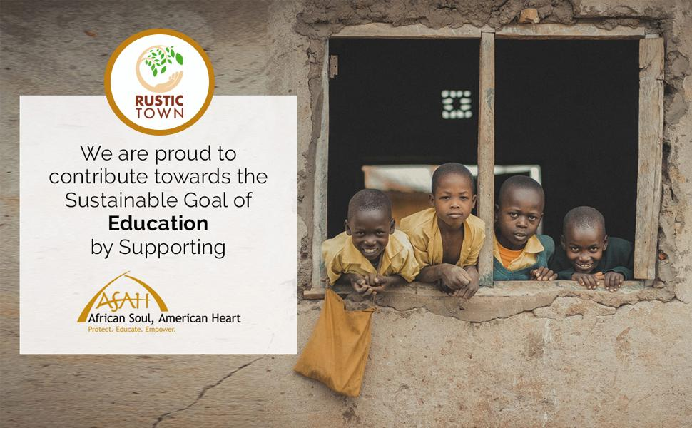 African Education Contribution