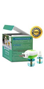 dog calming diffuser kit
