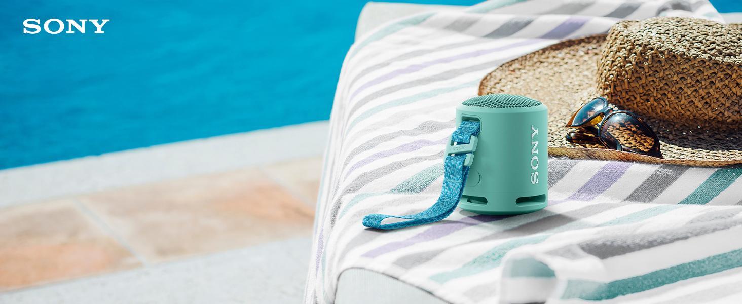XB13 EXTRA BASS Compact BLUETOOTH Speaker