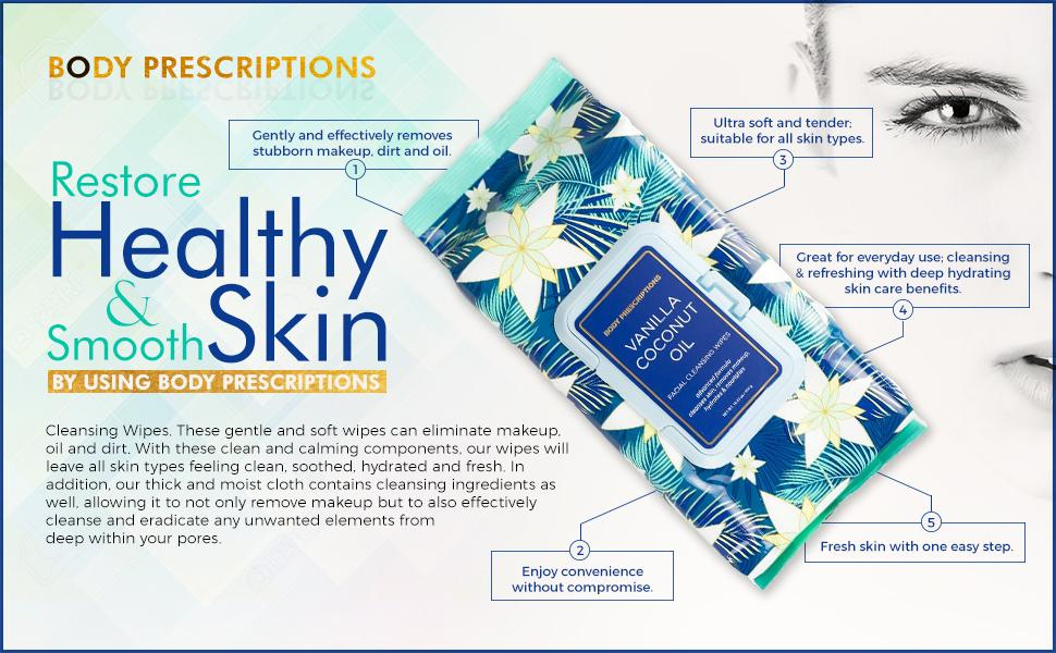 Restore healthy skin