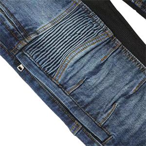 Hidden Zipper Protective Bag