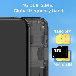 A70 smartphones