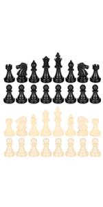 Chessmen Set(M)