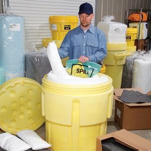 Spill Kits 2