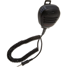 Standard Horizon accessories for handheld and fixed vhf