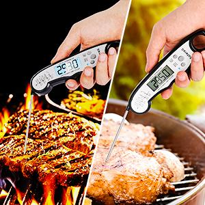 meat thermometr