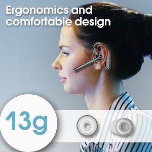 Ergonomics and comfortable design