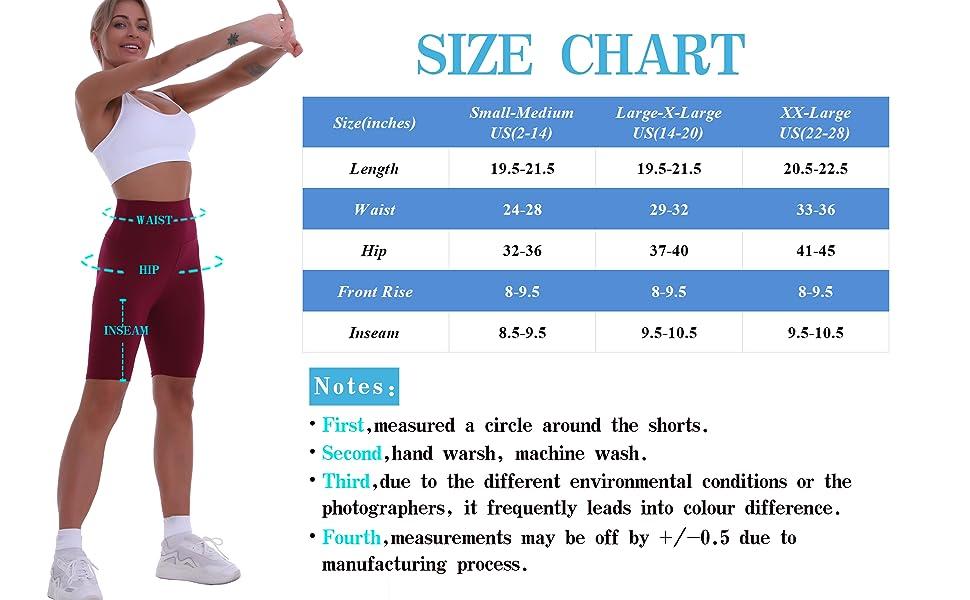 Women's Sports Compression Shorts Women's Dance Shorts Women's Golf Shorts Women's Athletic Shorts