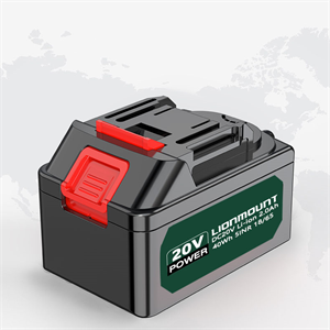 High-quality lithium-ion battery