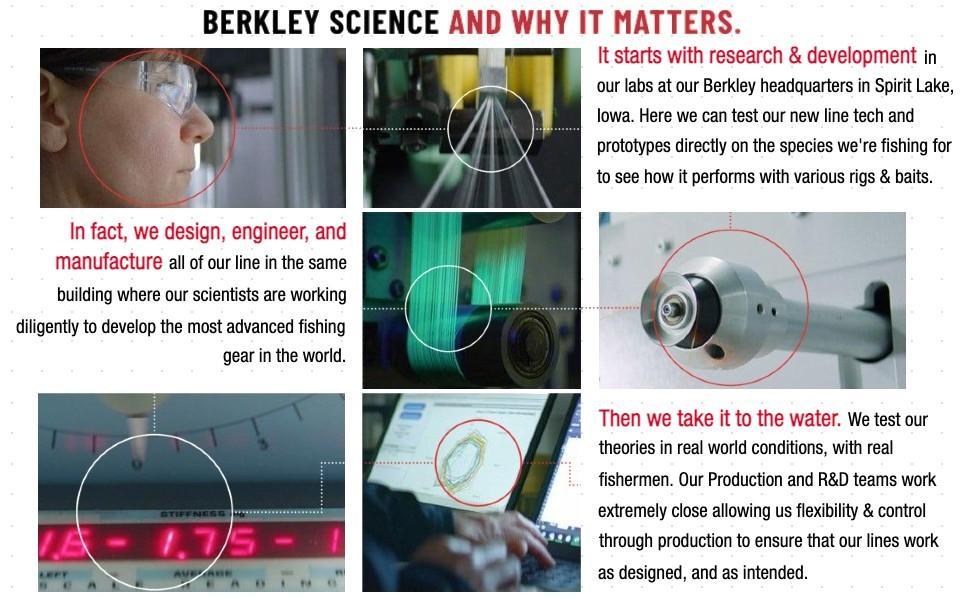 Berkley science matters
