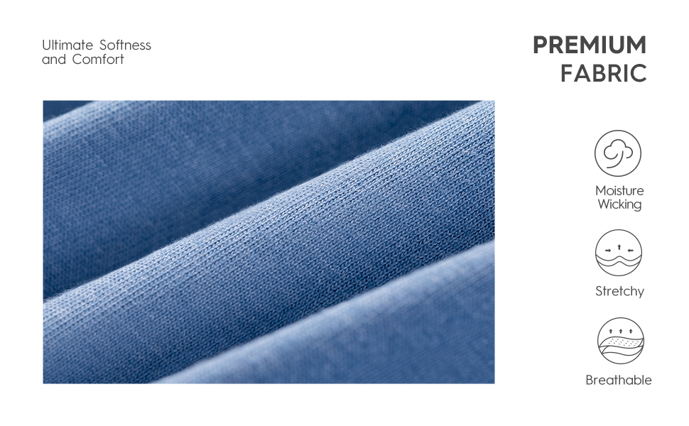 Cotton PJS for Mens