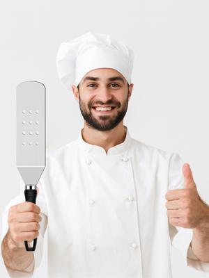 chef spatula