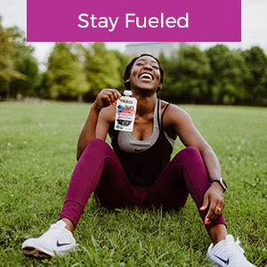 Stay Fueled