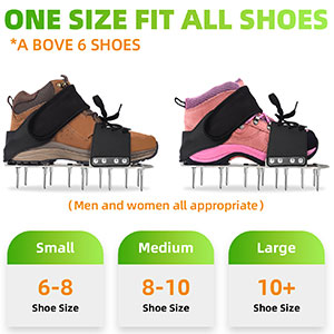 one size for all