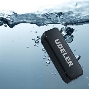 Waterproof Bluetooth Speaker,